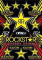 FX Sponsor Sticker Kit Rockstar