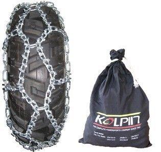 Kolpin ATV Tyre chain diamond